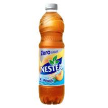 NESTEA ICE TEA 1,5L ŐSZIBARACK ZERO