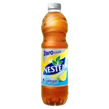 NESTEA ICE TEA 1,5L CITROM ZERO