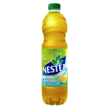 NESTEA ICE TEA GREEN CITRUS 1,5L