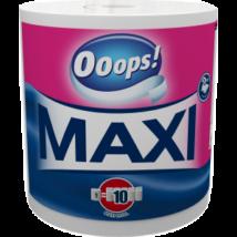 OOOPS! Maxi Kéztörlő 2 rétegű 1 tekercses
