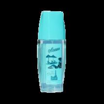 Paris Prestige Natural Spray 75ml női AZURE