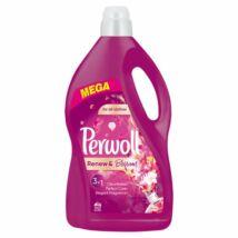 Perwoll Renew&Blossom finommosószer 67 mosás 4,05 l