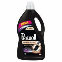 Perwoll Renew&Repair Black finommosószer 60 mosás 3,6 l