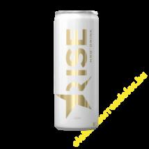 RISE NRG Drink 250ml ELDERFLOWER