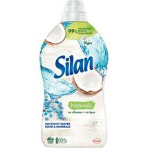 SILAN Naturals Öblítő konc. 1450ml COCONUT WATER MINERALS