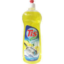 TIS mosogatószer 1L Friss citrom