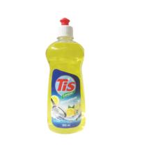 TIS mosogatószer 500 ml Friss citrom