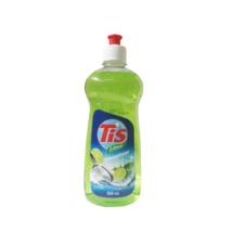 TIS mosogatószer 500 ml Friss lime