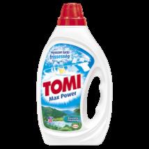 TOMI Mosógél 1 liter AMAZONIA FRESH
