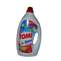 TOMI Mosógél 3 liter COLOR
