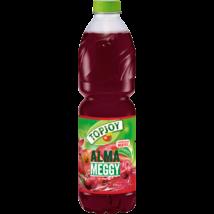 TOPJOY Gyümölcsital 1,5L ALMA-MEGGY