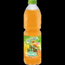 TOPJOY Gyümölcsital 1,5L BARACK-MANGÓ