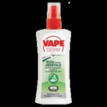 VAPE Derm 100% Natural  Veg LOZ 100 ml. 2575