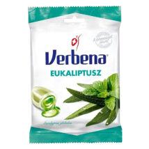 VERBENA Töltött cukorka 60g EUKALYPTUS
