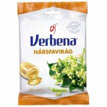 VERBENA töltött cukorka 60g HÁRSFAVIRÁG