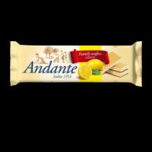 ANDANTE Ostya 130g CITROMOS