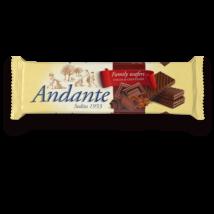 ANDANTE Ostya 130g CSOKOLÁDÉS