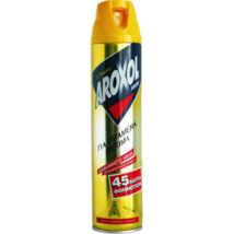 AROXOL szúnyogírtó aeroszol 300 ml