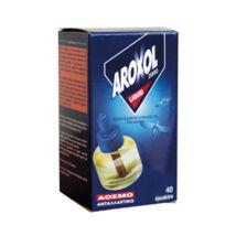 AROXOL szúnyogírtó folyadék 45 ml