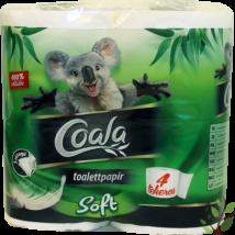 COALA Soft Eü.papír 4 tek. 3 rétegű