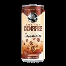 Hell Energy Coffee Cappucino 250ml