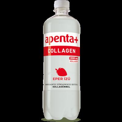 APENTA+ Funkcionális ital 750ml COLLAGEN (eper)