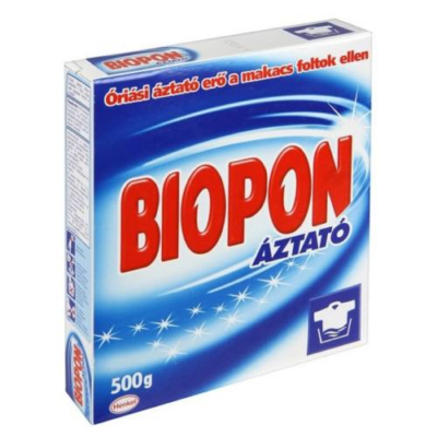 BIOPON ÁZTATÓ 500g