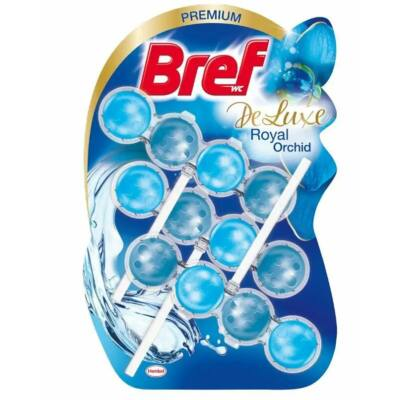BREF Deluxe 3x50g Royal Orchid (blue)