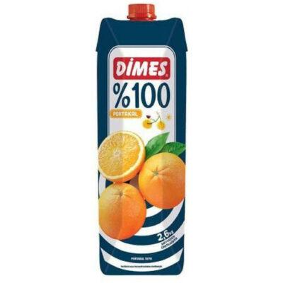 DIMES Prémium 100%-os gyümölcslé 1l NARANCS