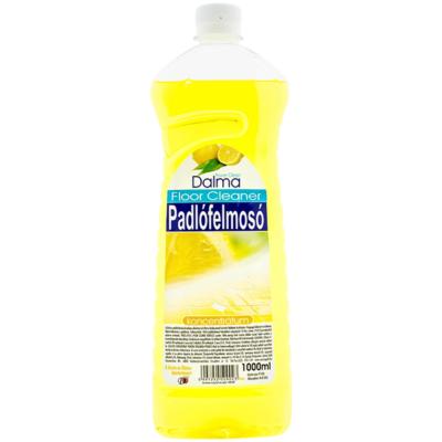 Dalma padlófelmosó 1000ml SÁRGA
