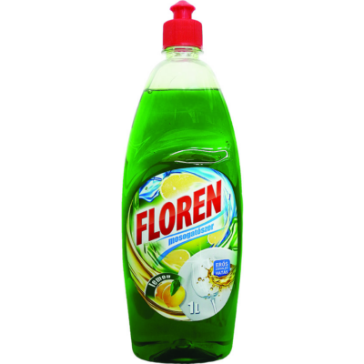 FLOREN mosogató 1L CITROM