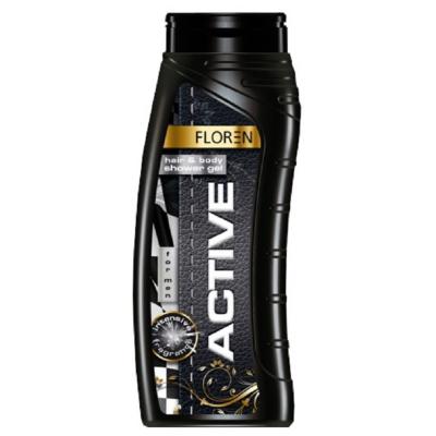 FLOREN tusfürdő FFI 500ml parfümös ACTIVE