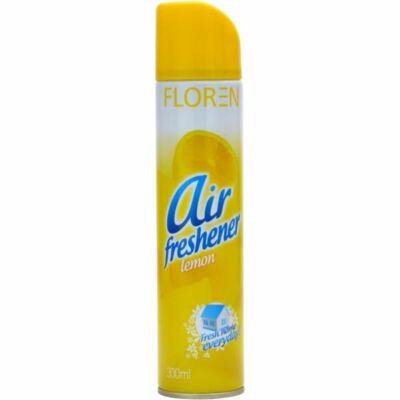 Floren légfrissítő  300ml LEMON