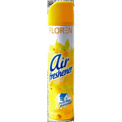 Floren légfrissítő  300ml VANILLA