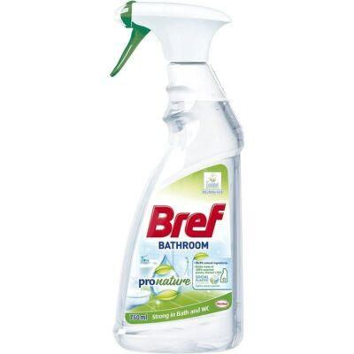 BREF ProNature 750ml BATHROOM