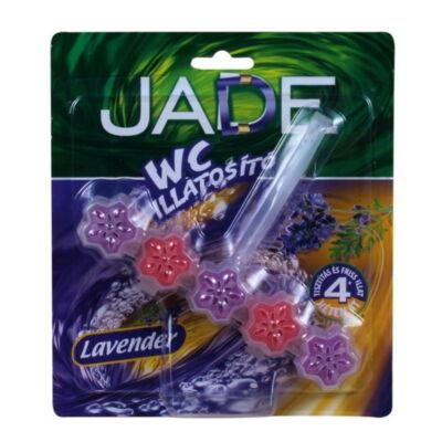 JADE Wc illatosító 50g LAVENDER