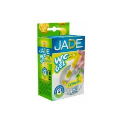 JADE Wc-gél 36ml LEMON