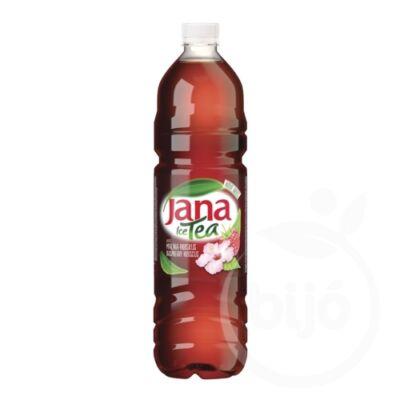 JANA Ice tea 1,5l MÁLNA-HIBISZKUSZ