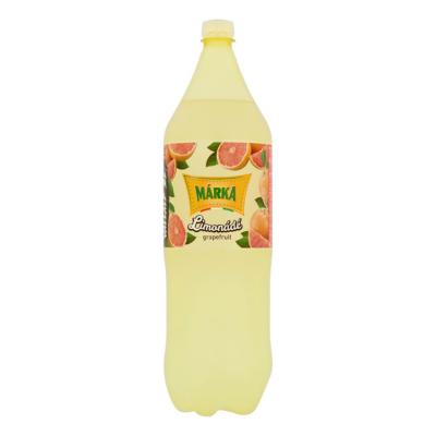 MÁRKA ŰDÍTŐ SZÉNSAVAS 2L Grapefruit limonádé
