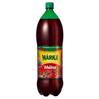 MÁRKA ŰDÍTŐ SZÉNSAVAS 2L Málna