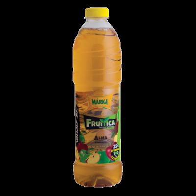MÁRKA Fruitica Szénsavmentes üdítő 1,5l ALMA