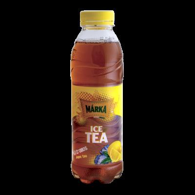 MÁRKA ICE TEA 0,5L CITROM