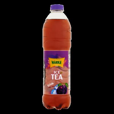 MÁRKA ICE TEA 1,5L SZILVA