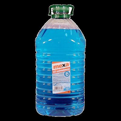 MEXA Téli Szélvédőmosó -20°C 5 liter PET