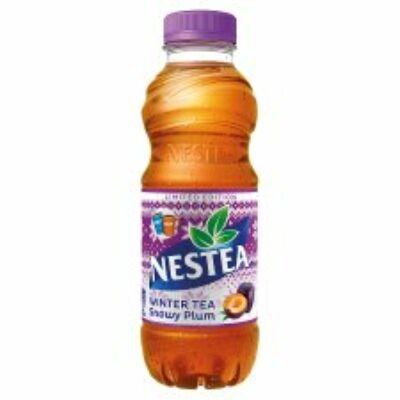 NESTEA ICE TEA 0,5L SZILVA