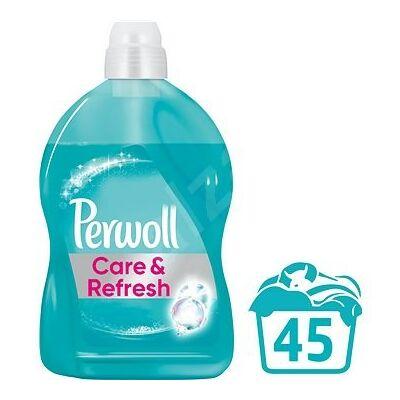 Perwoll Care & Refresh 2700ml