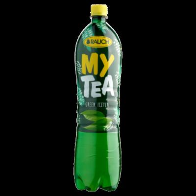RAUCH MyTea Zöld tea 1,5l