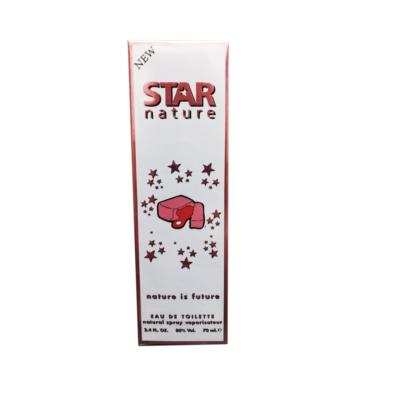 STAR PARFÜM 70ml RÁGOGUMI ( strawberries an chewing gum)