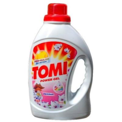 TOMI Mosógél 1 liter JAPÁNKERT