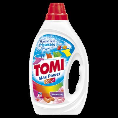 TOMI Mosógél 3 liter ALMOND MILK (Mandulatej)
